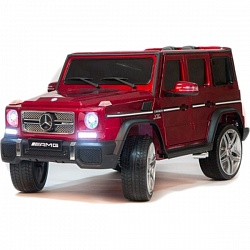 Электромобиль Barty Mercedes Tuning G65