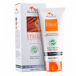 Крем от растяжек Mommy Care Anti-stretch mark cream арт.1030