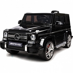 Электромобиль Barty Mercedes Tuning G63