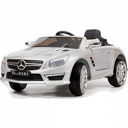 Электромобиль Barty Mercedes SL63 AMG