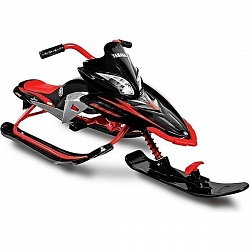 Снегокат Snow Moto Yamaha Apex Snow Bike Titanium YM13001
