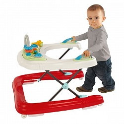 Ходунки  Safety 1st Happy Step Baby Walker 2 в 1