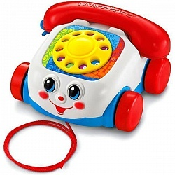 FP 77816 Телефон Fisher Price