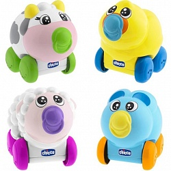 Музыкальная игрушка Chicco Go Go Music Display Box Чико Гоу Гоу Мьюзик Дисплей Бокс