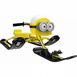 Снегокат Snow Moto Minion Despicable ME 37018